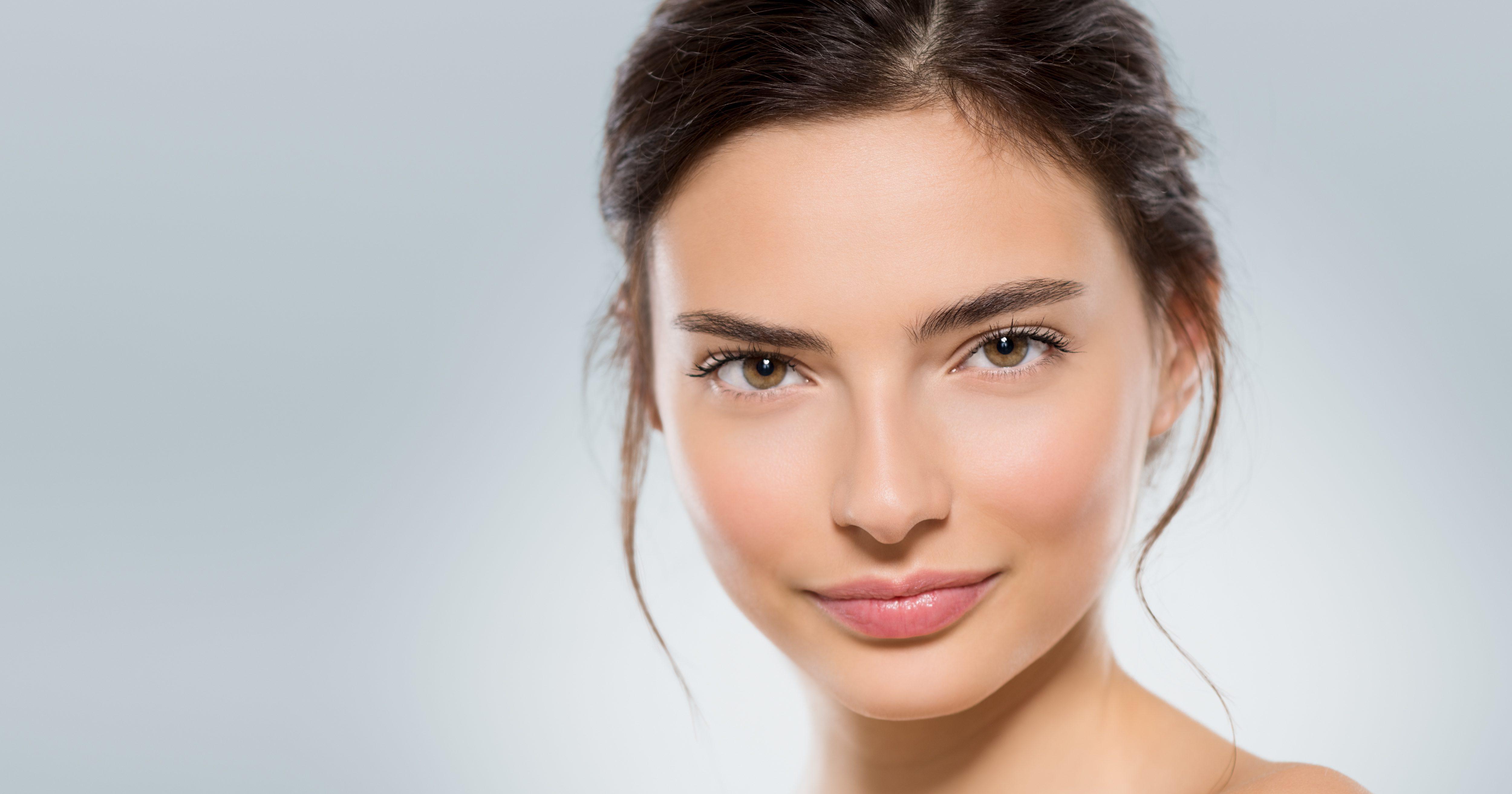 Eyebrow Tinting New Hampshire Skin Health Medi Spa