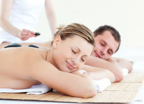 Image for Couples Massage