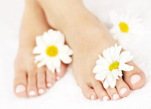 Image for Pedicures