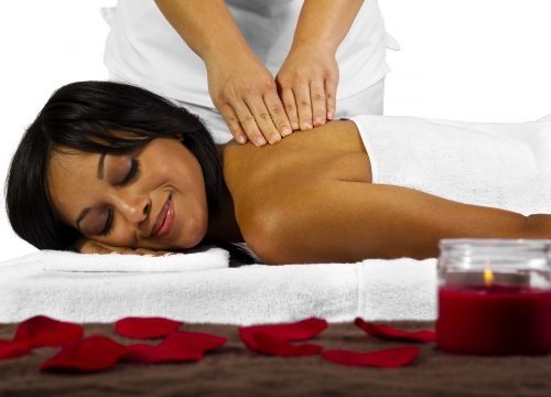 Image for Deep Tissue Massage