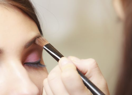Image for Makeup Services