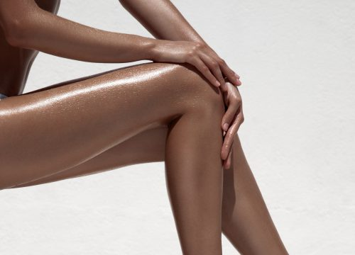 Image for Spray Tanning