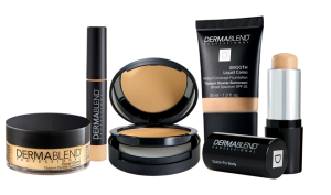 Dermablend Professional products