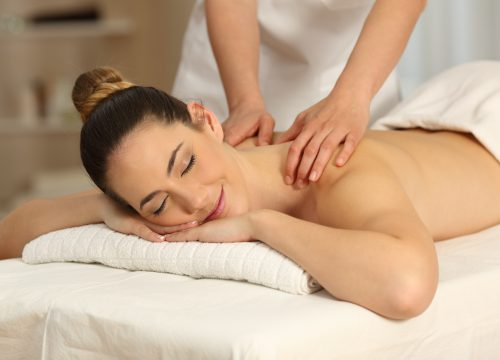 Image for Therapeutic Massage